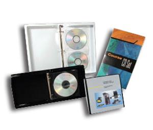 CD binders