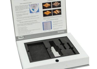 Casemade-Box-with-Foam-Insert-SanaGloss-packaging-inside