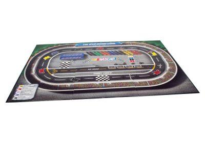 Game Board Nascar