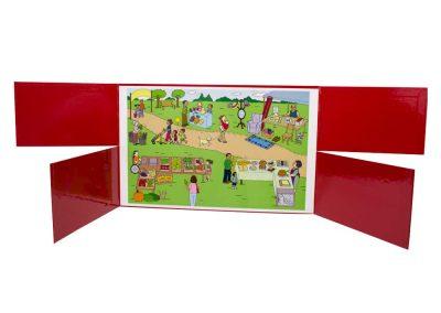 Custom Game Board