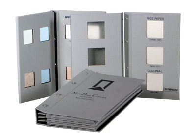Folders Sample Gallery