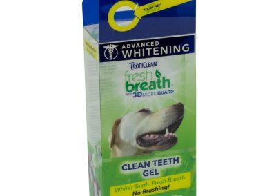 Plastic Consumer Package Fresh Breath