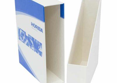 Casemade-Slipcase-Angle-Box-Horiba-separate-open2