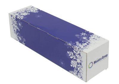 Corrugated-Bottle-Gift-Package-Box-flat