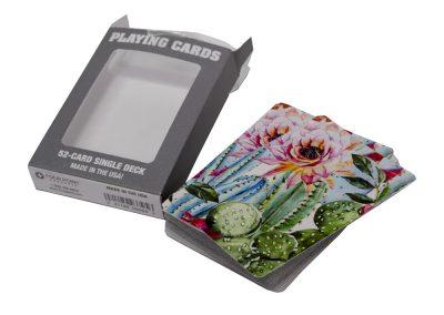 Playing-Cards-Cactus-Design