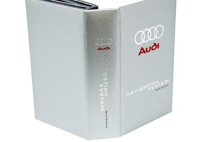 Vinyl-Auto-Manual-Kit-Audi-Front-Open