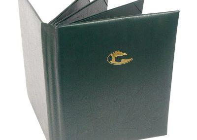 Vinyl-Multi-Page-Menu-Green-Oak